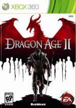 Hra pre Xbox 360 Dragon Age II