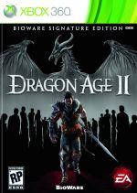 Hra pre Xbox 360 Dragon Age II (Bioware Signature Edition)