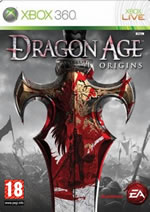 Hra pre Xbox 360 Dragon Age: Origins (Collectors Edition)