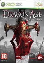 Hra pre Xbox 360 Dragon Age: Origins (Collectors Edition)