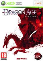 Hra pre Xbox 360 Dragon Age: Origins