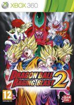Hra pre Xbox 360 Dragon Ball: Raging Blast 2