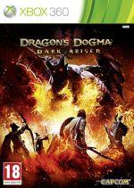 Hra pre Xbox 360 Dragons Dogma: Dark Arisen
