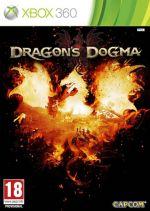 Hra pre Xbox 360 Dragons Dogma