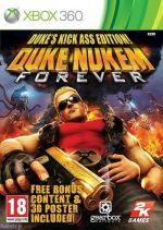 Hra pre Xbox 360 Duke Nukem Forever (Kick Ass Edition)