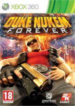 Hra pre Xbox 360 Duke Nukem Forever
