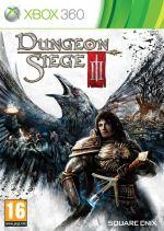 Hra pre Xbox 360 Dungeon Siege III