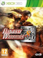 Hra pre Xbox 360 Dynasty Warriors 8
