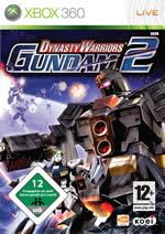 Hra pre Xbox 360 Dynasty Warriors: Gundam 2