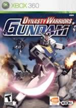 Hra pre Xbox 360 Dynasty Warriors: Gundam