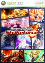 Hra pre Xbox 360 Dynasty Warriors 6: StrikeForce