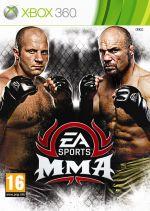 Hra pre Xbox 360 EA Sports MMA