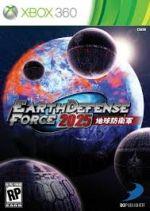 Hra pre Xbox 360 Earth Defense Force 2025