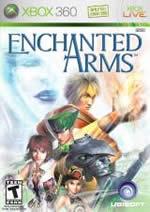 Hra pre Xbox 360 Enchanted Arms