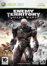 Hra pre Xbox 360 Enemy Territory: Quake Wars