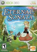 Hra pre Xbox 360 Eternal Sonata