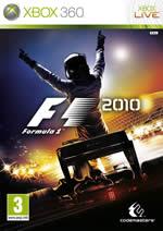 Hra pre Xbox 360 F1 2010