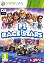 Hra pre Xbox 360 F1 Race Stars