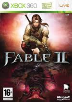 Hra pre Xbox 360 Fable II CZ