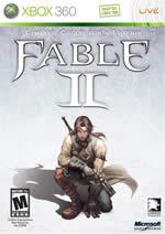 Hra pre Xbox 360 Fable II CZ (Collectors Edition)