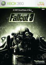 Hra pre Xbox 360 Fallout 3 [bez pečati]