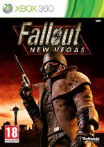 Hra pre Xbox 360 Fallout: New Vegas [bez pečati]
