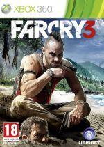 Hra pre Xbox 360 Far Cry 3