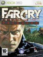 Hra pre Xbox 360 Far Cry Instincts Predator