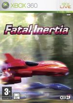 Hra pre Xbox 360 Fatal Inertia