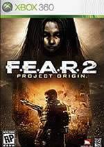 Hra pre Xbox 360 F.E.A.R. 2: Project Origin