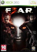 Hra pre Xbox 360 F.3.A.R.