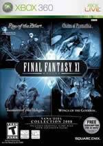 Hra pre Xbox 360 Final Fantasy XI (Kompletná edícia)