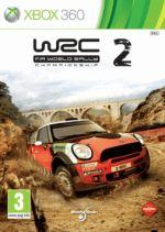 Hra pre Xbox 360 WRC: FIA World Rally Championship 2