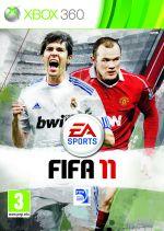 Hra pre Xbox 360 FIFA 11 CZ