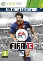 Hra pre Xbox 360 FIFA 13 CZ (Ultimate Edition)