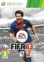 Hra pro Xbox 360 FIFA 13 CZ