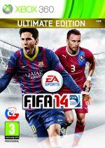 Hra pre Xbox 360 FIFA 14 (Ultimate Edition)