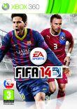 FIFA 14 CZ