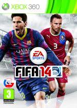 Hra pre Xbox 360 FIFA 14 CZ