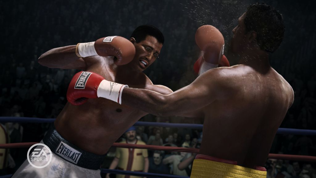 Fight Night Champion H...