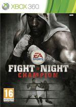 Hra pre Xbox 360 Fight Night Champion