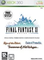 Hra pre Xbox 360 Final Fantasy XI