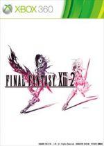 Hra pre Xbox 360 Final Fantasy XIII-2 (Steelbook Edition)