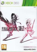 Hra pre Xbox 360 Final Fantasy XIII-2 (Nordic Limited Edition)