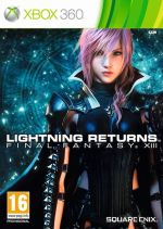 Hra pro Xbox 360 Final Fantasy XIII: Lightning returns