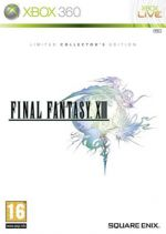 Hra pre Xbox 360 Final Fantasy XIII (Collectors Editon)