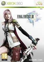 Hra pre Xbox 360 Final Fantasy XIII