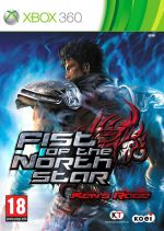 Hra pre Xbox 360 Fist of the North Star: Kens Rage