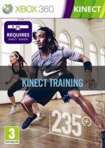 Hra pre Xbox 360 Nike + Kinect Training