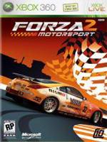 Hra pre Xbox 360 Forza Motorsport 2 EN